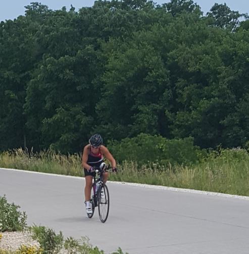 heidi hill bike