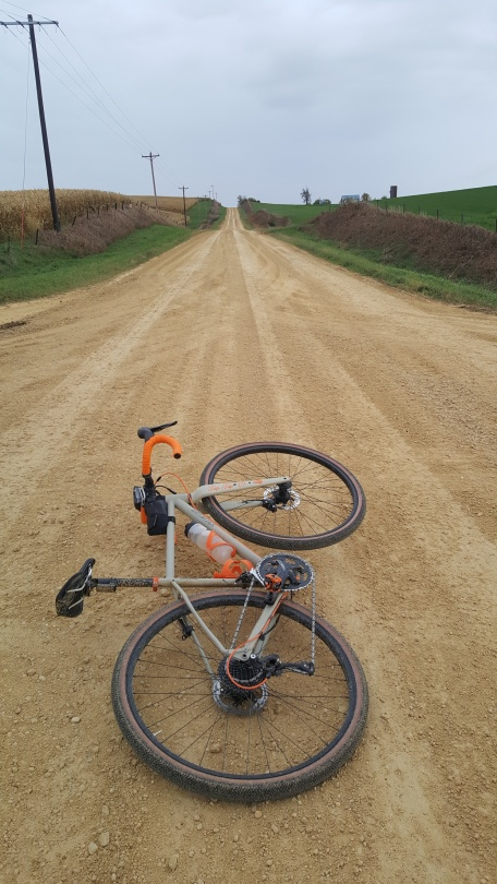 gravel Oct 23