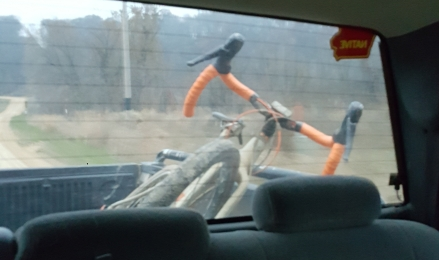 Bike rescue